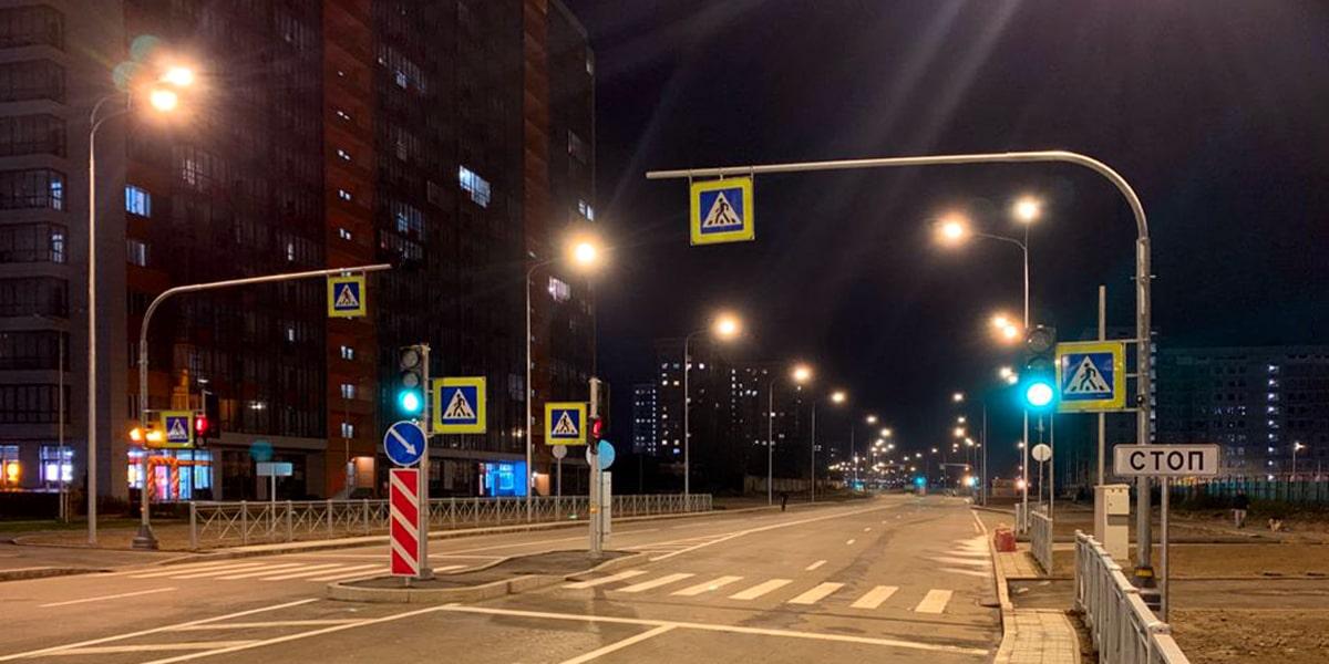 Организация дорожного движения-2