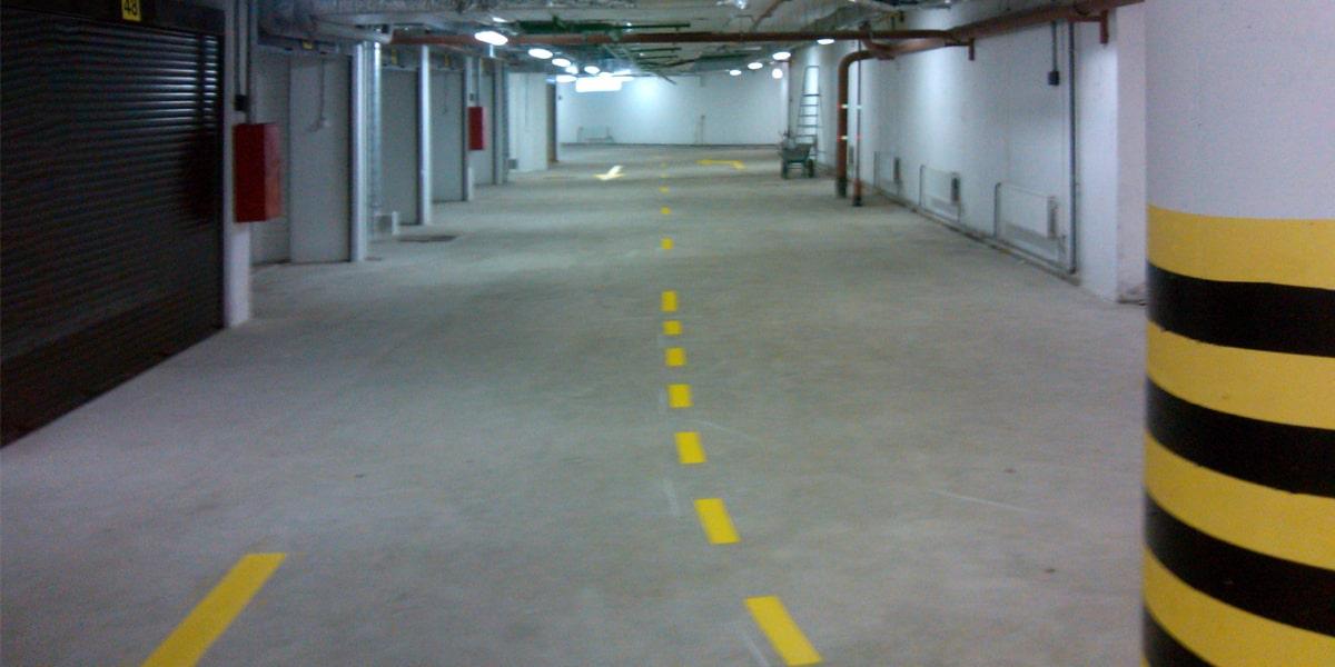 Паркинг9
